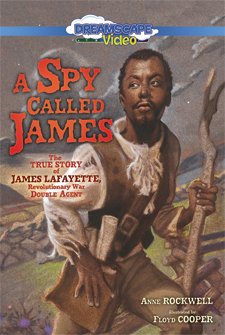 A Spy Called James